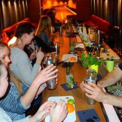 Cocktailkurse berlin anfänger fortgeschritten