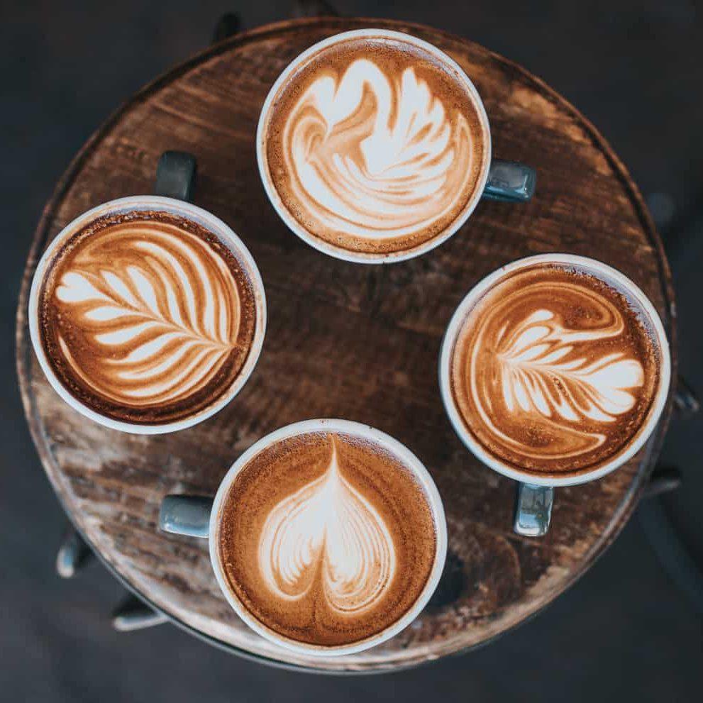 Kaffe Catering in Berlin Mieten