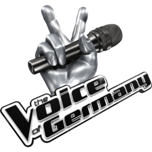 Voice of g logo