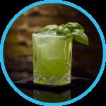 Online Cocktailkurs Gin Konzept