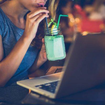 Online Cocktailkurs